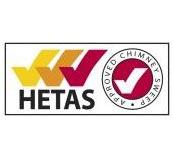 Hetas