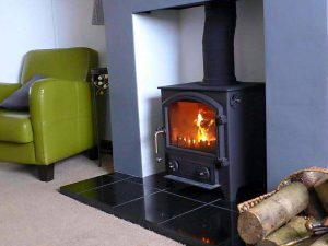 Stove installation Services Worcestershire Chimney